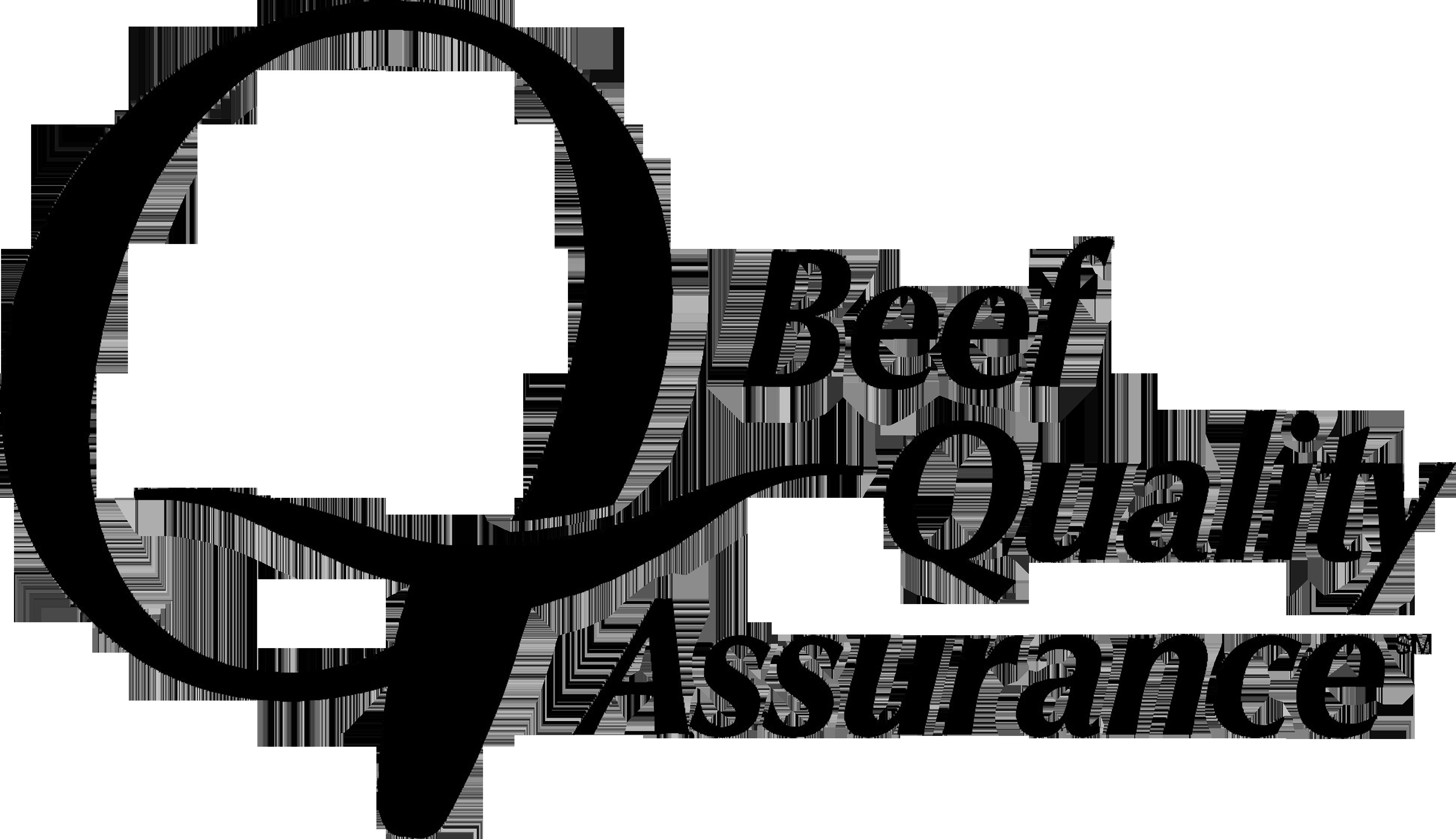 Beef Quality Assurance logo