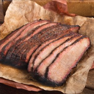 Tucker's Black Angus Ranch - Brisket