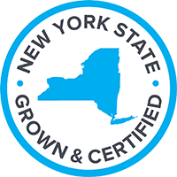 NYS Grown&Certified