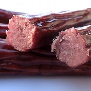 Angus Beef Sticks - Tucker's Black Angus Ranch