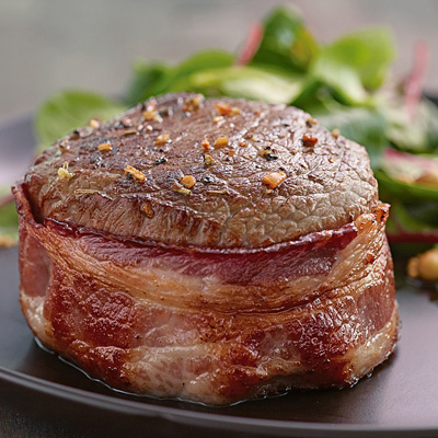 Filet Mignon - Tucker's Black Angus Ranch