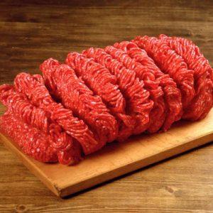 Ground Beef 50 lbs - Tucker's Black Angus Ranch