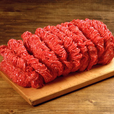 Ground Beef 50 lbs - Tucker's Black Angus Ranch