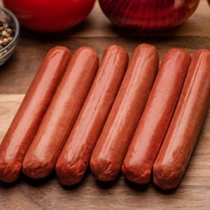 Hot Dogs - Tucker's Black Angus Ranch