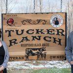 Tuckers Black Angus Ranch Family 5