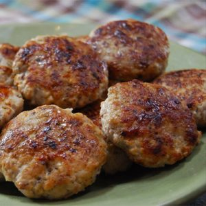 Maple Patties - Tucker's Black Angus Ranch