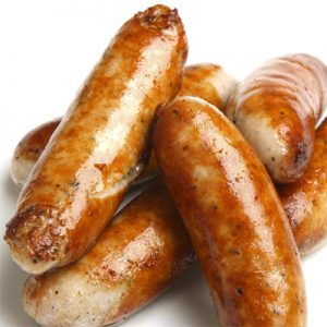 Maple Sausage Links - Tucker's Black Angus Ranch