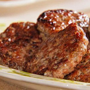 Pork Sausage - Tucker's Black Angus Ranch