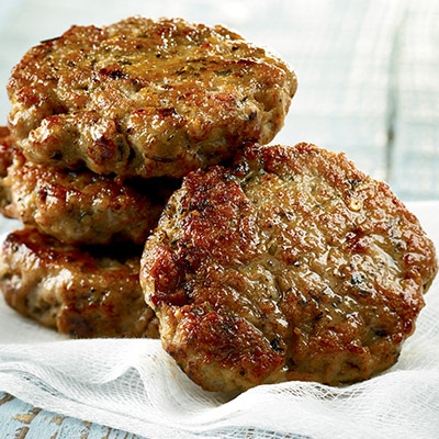 Sweet Patties - Tucker's Black Angus Ranch