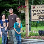 Tucker's Black Angus Ranch