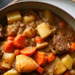 Tucker's Black Angus Ranch Beef Stew