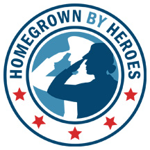 Homegrown by Heros
