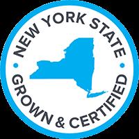 NYS Grown&Certified