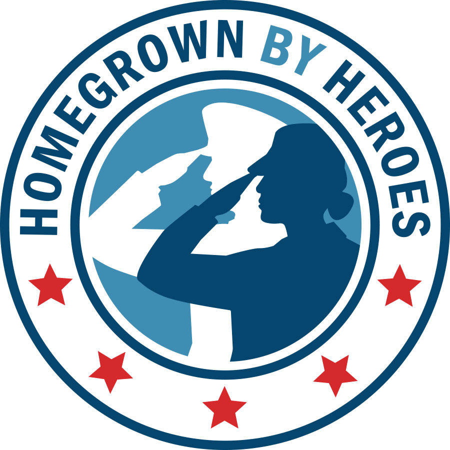 Tuckers Black Angus Ranch - homegrown-by-heroes-logo