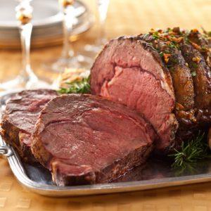 Beef Shoulder Roast - Tucker's Black Angus Ranch