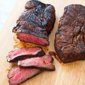 Chuck Steak - Tucker's Black Angus Ranch