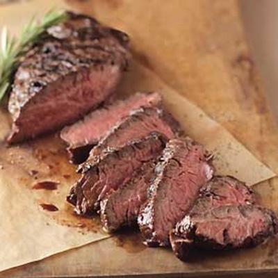 Hanger Steak - Tucker's Black Angus Ranch