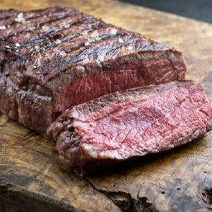 Sirloin Steak - Tucker's Black Angus Ranch