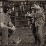 Tuckers Black Angus Ranch Family 1