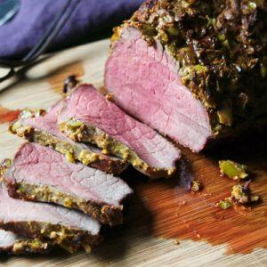 bottom-round-roast - Tucker's Black Angus Ranch