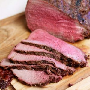 sirloin-tip-roast - Tucker's Black Angus Ranch