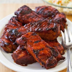 Country Style Ribs - Tucker's Black Angus Ranch