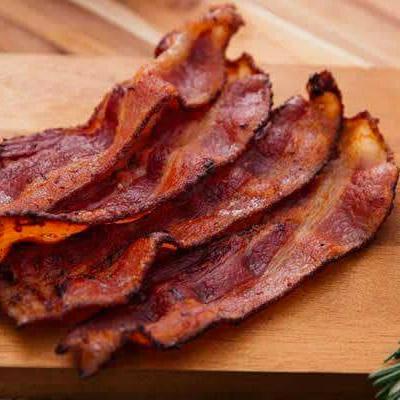 Smoked Bacon - Tucker's Black Angus Ranch